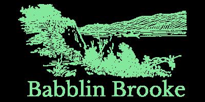 Babblin Brooke Logo