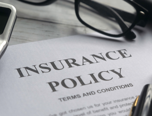 Insurance Policy: Knowing How it Works and its Components