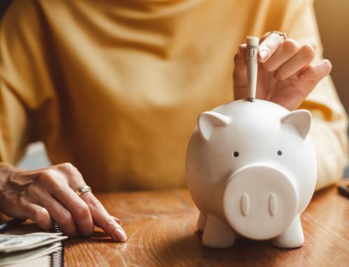 Is Saving Money Important?