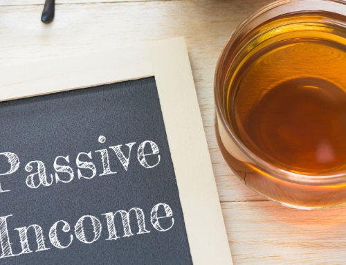 Digital Items You Can Sell For Passive Income