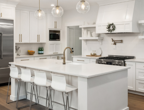How To Build Your Own Kitchen Island