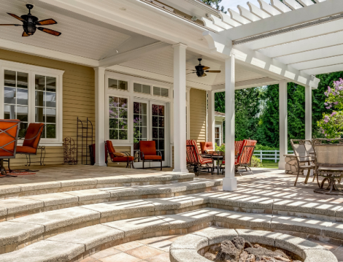 Outdoor Patio: How To Refresh